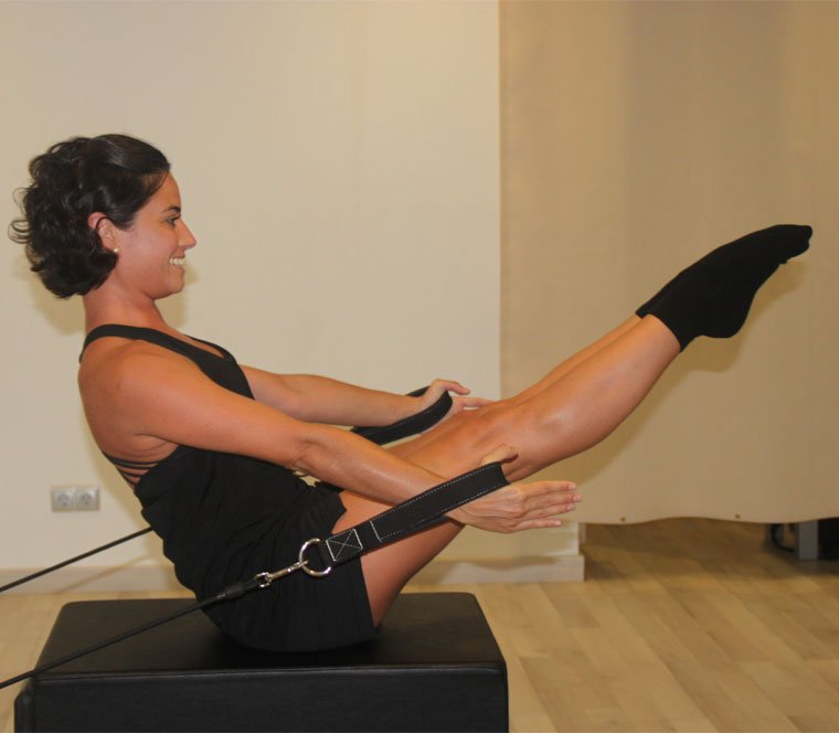 calcetines de pilates