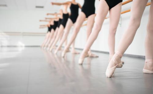 millors escoles de dança