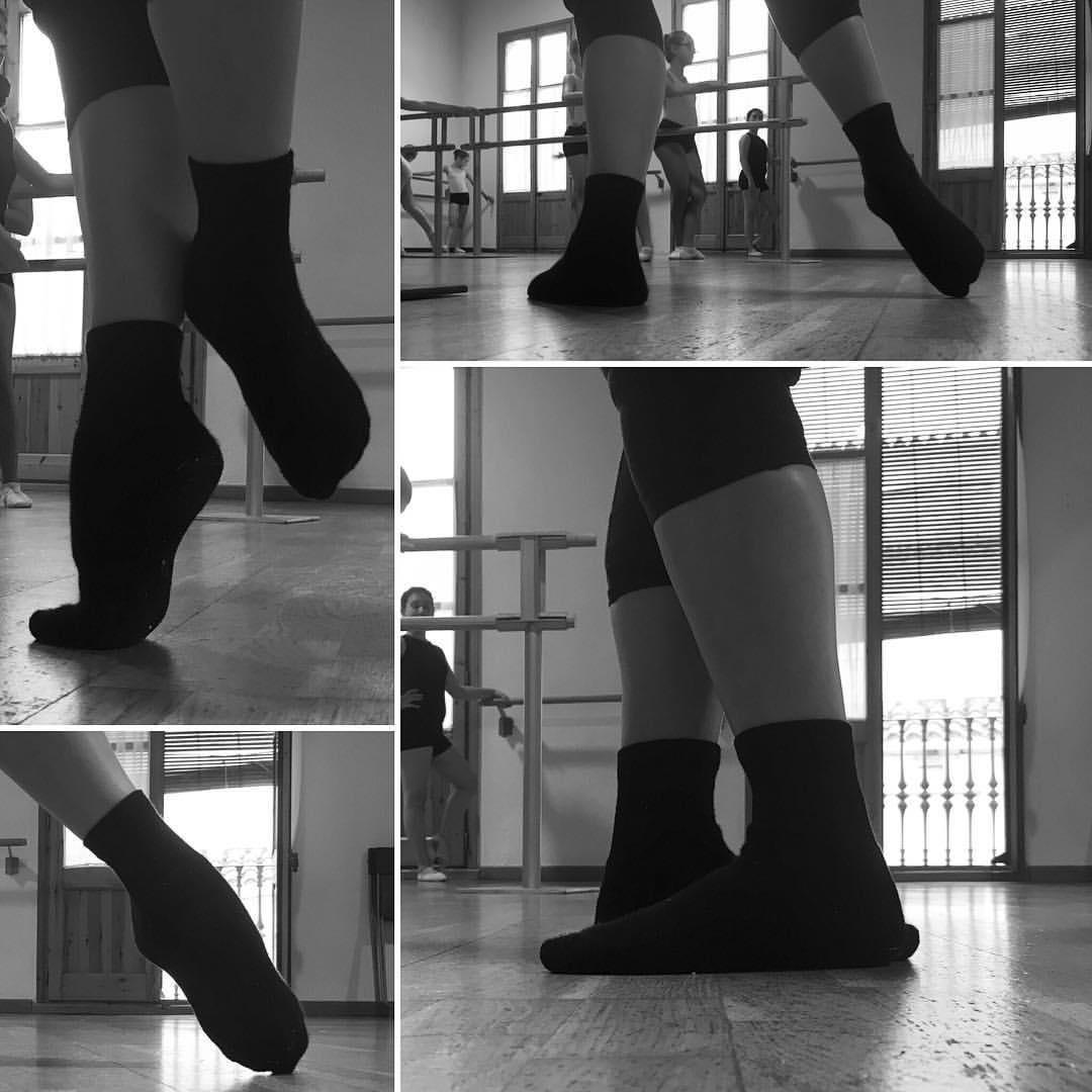 non slip dance socks