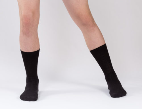 5 tips to choose your best socks for dance