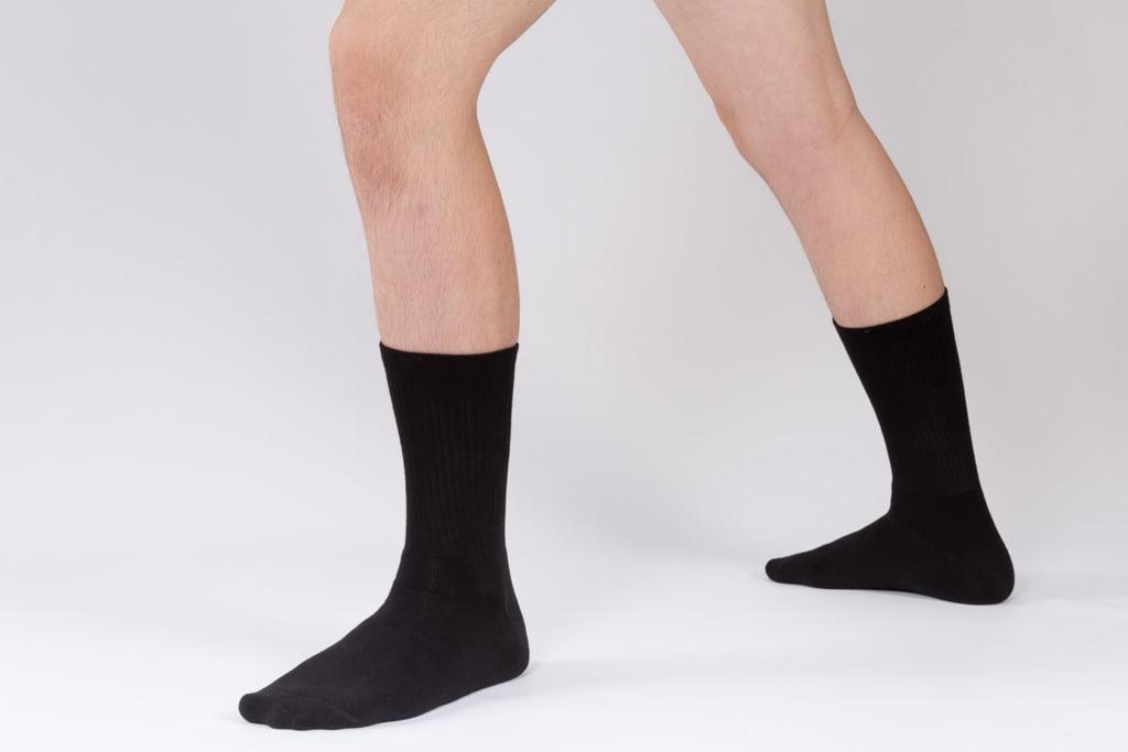 calcetines de contemporáneo