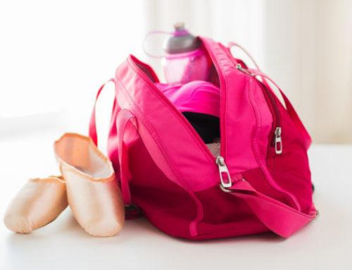 Top 5 Dance Bags