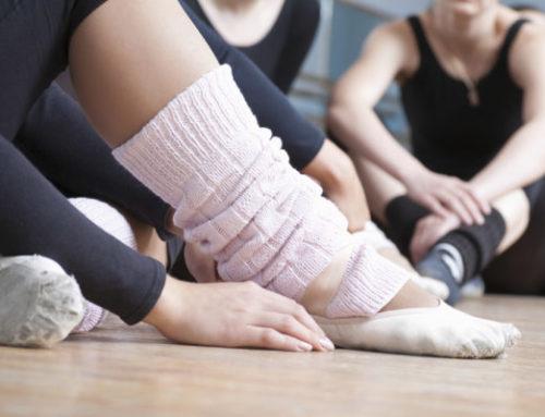 Top 13 Dance Leg Warmers