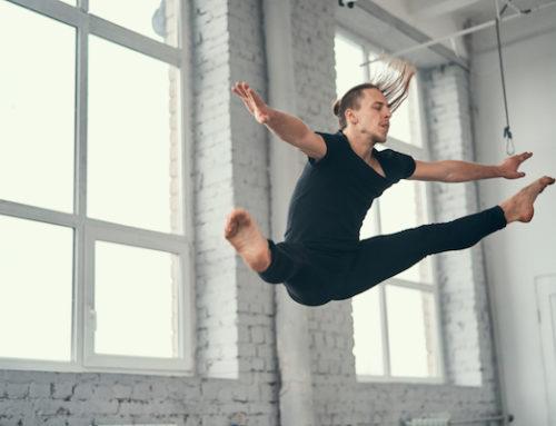 Top 5 Mens Ballet Tights