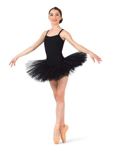 Natalie Dancewear Adult 6-Layer Practice Tutu N8897