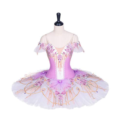 Arabesque Life Professional Ballet Pancake Tutu Dress, Classical Ballet Tutu, Professional Ballet Costume - Custom Made!