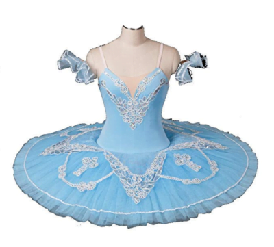 Professional Ballet Pancake Tutu Dress