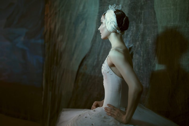 snow flake ballet tutu, Cinderella pancake ballet tutu