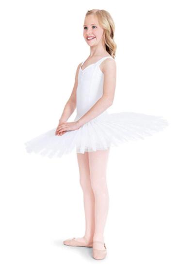 Natalie Dancewear Adult/Child Professional Tutu N5835